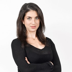 Lior Goldin