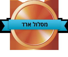 מסלול ארד (מדלית ארד)